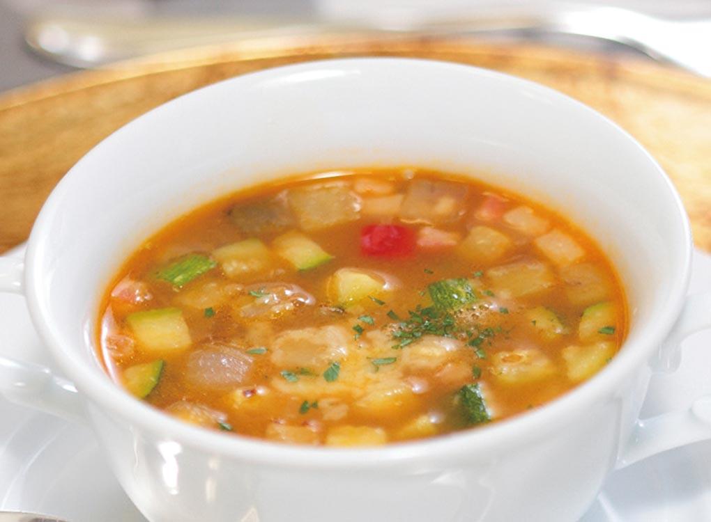 スープ画像