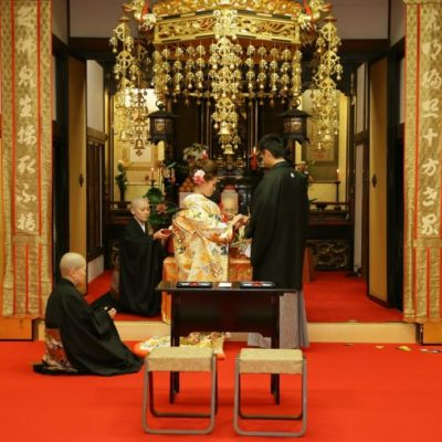 TRADITIONAL CEREMONY2画像