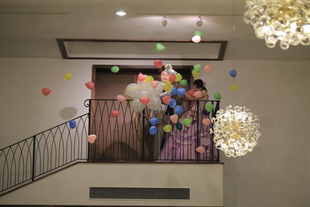 パーティー画像2