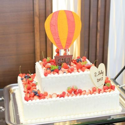 CAKE9画像