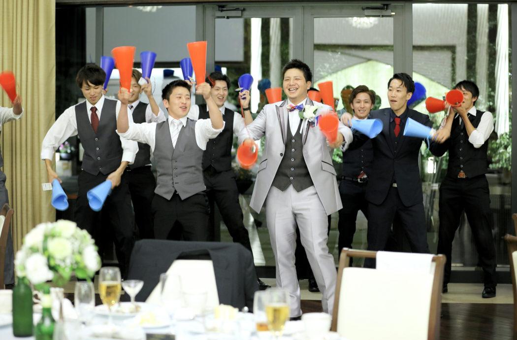 パーティー画像3